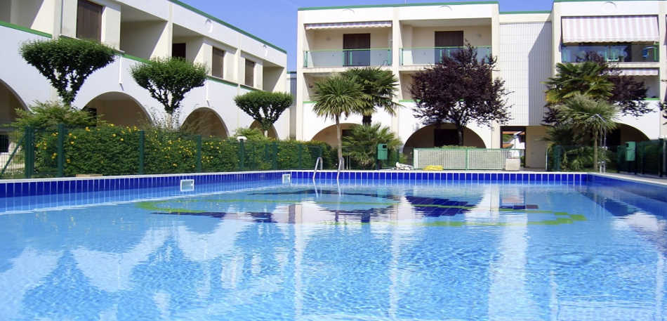 residence Lia Bibione